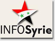 InfoSyrie.fr - Agence de ré-information sur l'actualité en Syrie dans Media-mensonges pastille-infosyrie